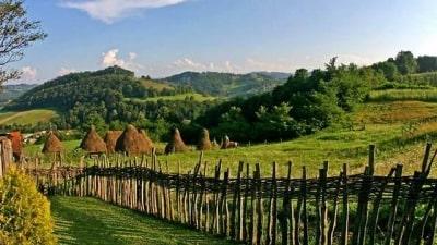 כל הסיבות לטייל בבלקן
