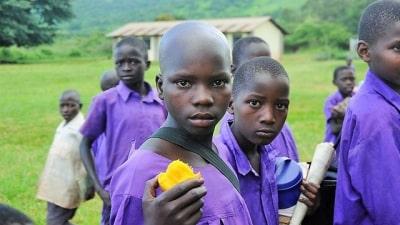 הפנינים של מזרח אפריקה
