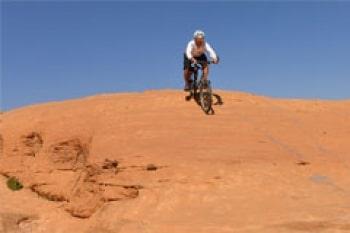 אופניים בירדן