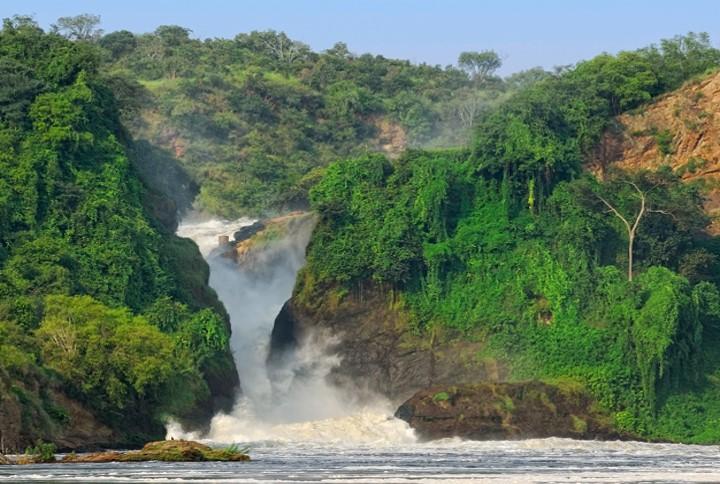 אוגנדה: הסוד המרהיב של אפריקה