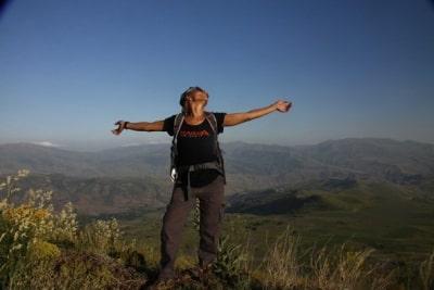 אפריקה מחכה לך: מסע נשי לטנזניה וזנזיבר