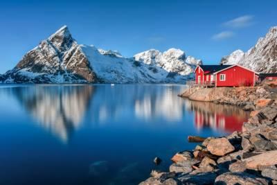 מסע לוהט אל ארצות הקור