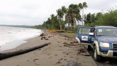 טיול ג'יפים אל ארץ האיים: מסע אל סודות הפיליפינים