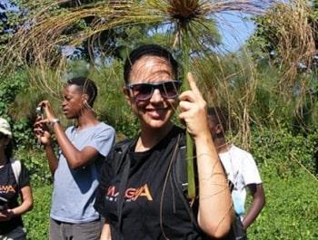 מסע Magma Challenge חזר מאוגנדה.