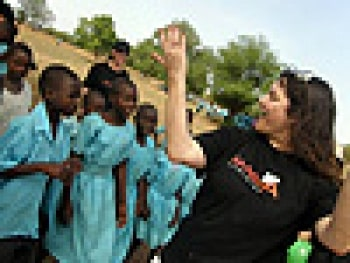 הילה אלפרט: בכל זאת אוגנדה