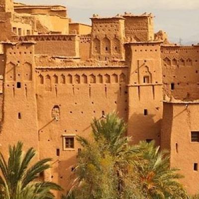 מסע למרוקו