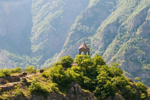 ארמניה 7 - יפעת